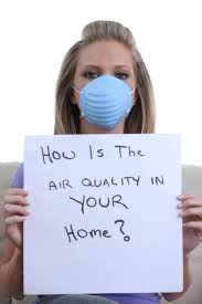 how is your home quality at home