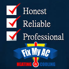 Honest Reliable Professional Service - Fix My AC Orange County CA