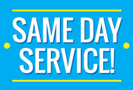 Same Day Service by Fix My AC Orange County CA